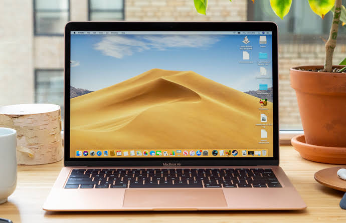 Apple MacBook Air (2019) Full Review