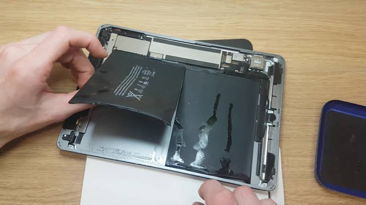 3 Tips for Replacement IPad Battery Like Carefully