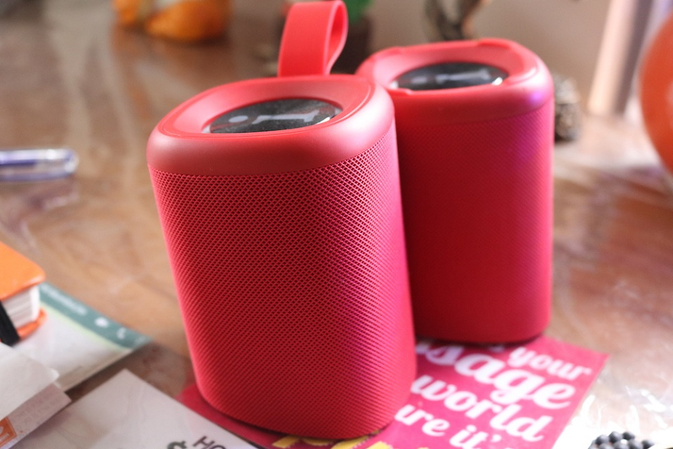 Iball Musi Twins Review