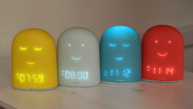 Best Smart Night Lights for Babies [2020 Updated]