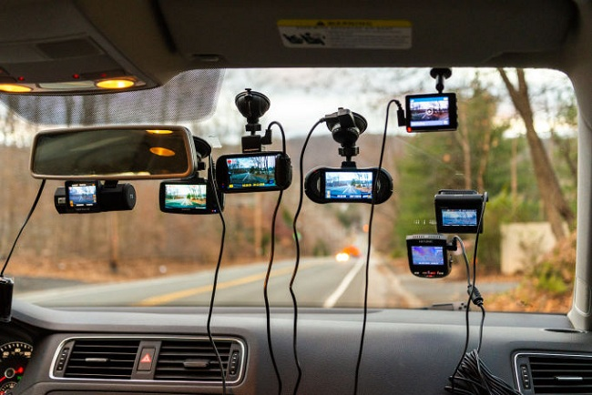 Best dashcam
