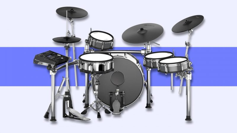 5 Most Useful Tips About Buying an Electronic Drum Set