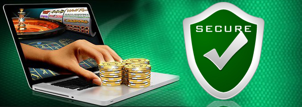 Online Casino Safety and Security