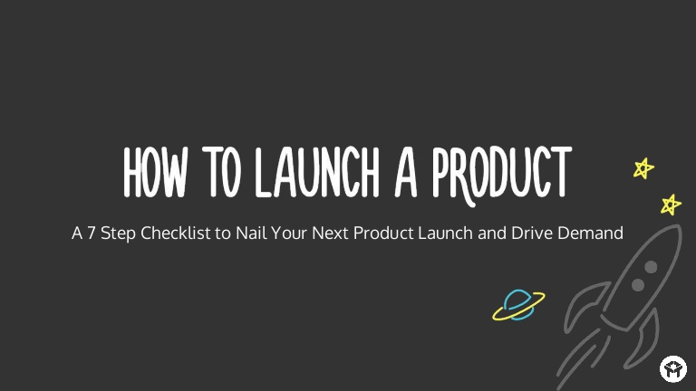 Product Launch Tips | Masterminding Your New Product Launch