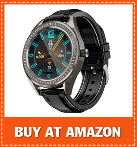 COULAX Smart Watch, 1