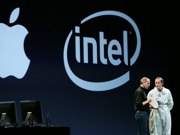 Apple Dropping Intel | What Could Be the Reason Behind This?