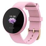 LB LIEBIG Women's Smart Watch, Waterproof Smartwatch
