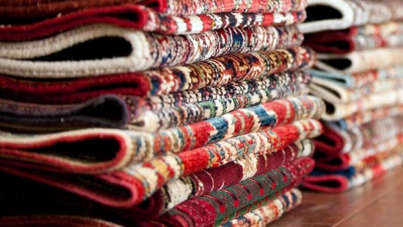 Persian Rugs Guide