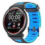 Smart Watch Android iOS Heart Rate Blood Pressure Fitness Tracker