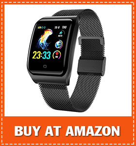 best smartwatches for iphone under $100