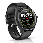Smart Watches, Fitness Tracker, 1 3 Full Round HD Color Touch Screen