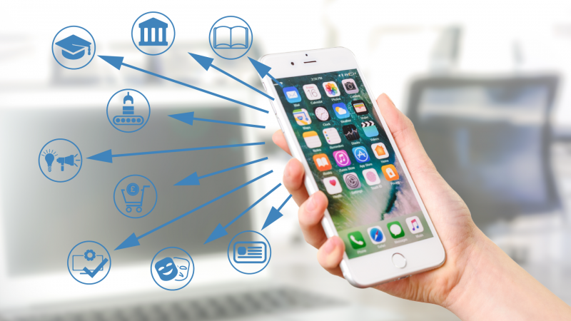Why Mobile Apps Are Important for Any Business?