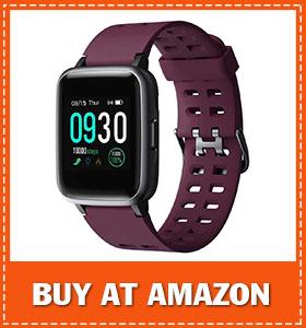 best smartwatches under $100