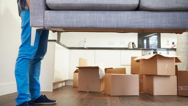 Move Your Stuff at Very Low Prices – Try Moving in Dubai