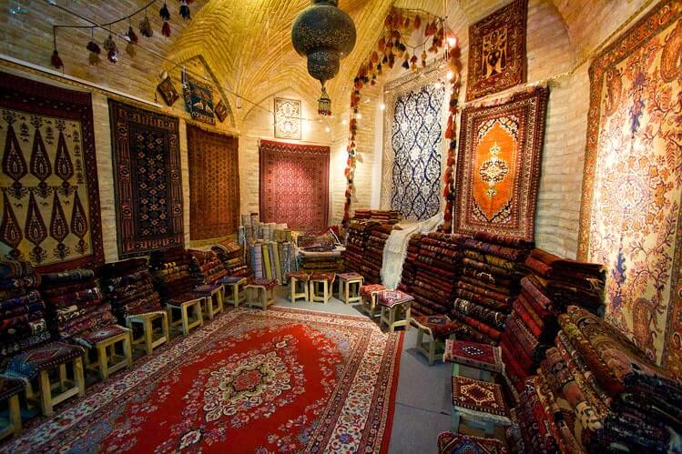 Persian Rugs for Sale-Min