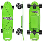 Alouette Electric Skateboard for Adult 16 MPH Top Speed 12