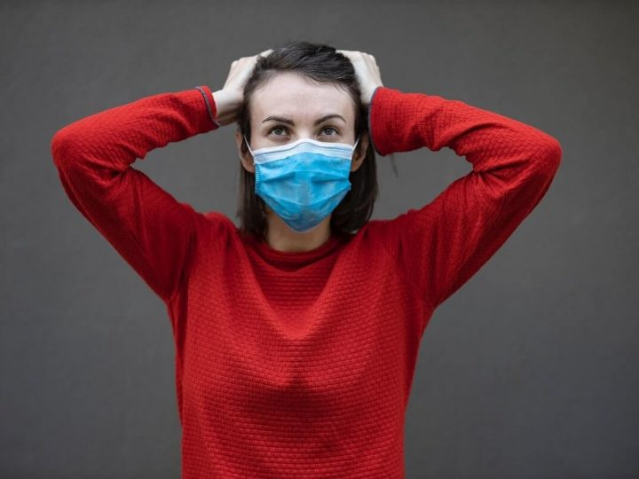 Best Surgical Mask in This Pandemic