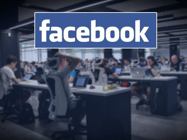 Charge Filed Against Facebook By 2 Black Employees 2020