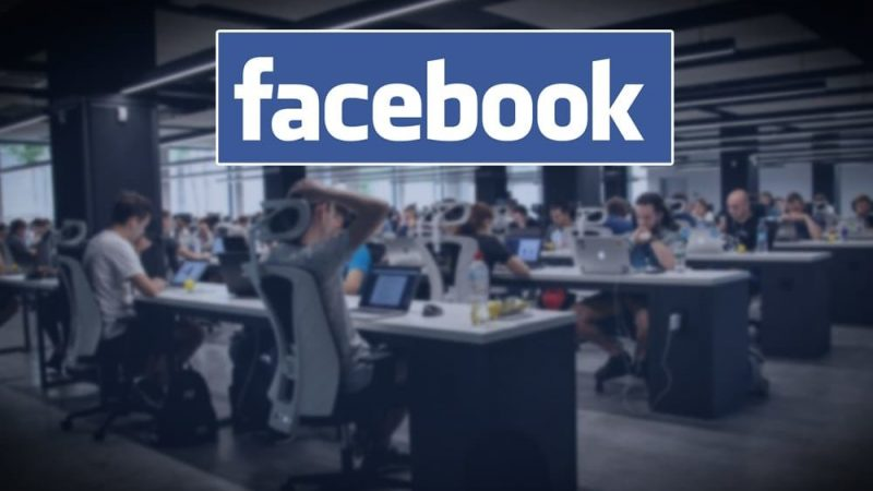 Charge Filed Against Facebook