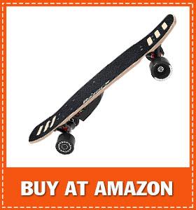 RazorX DLX Electric Skateboard