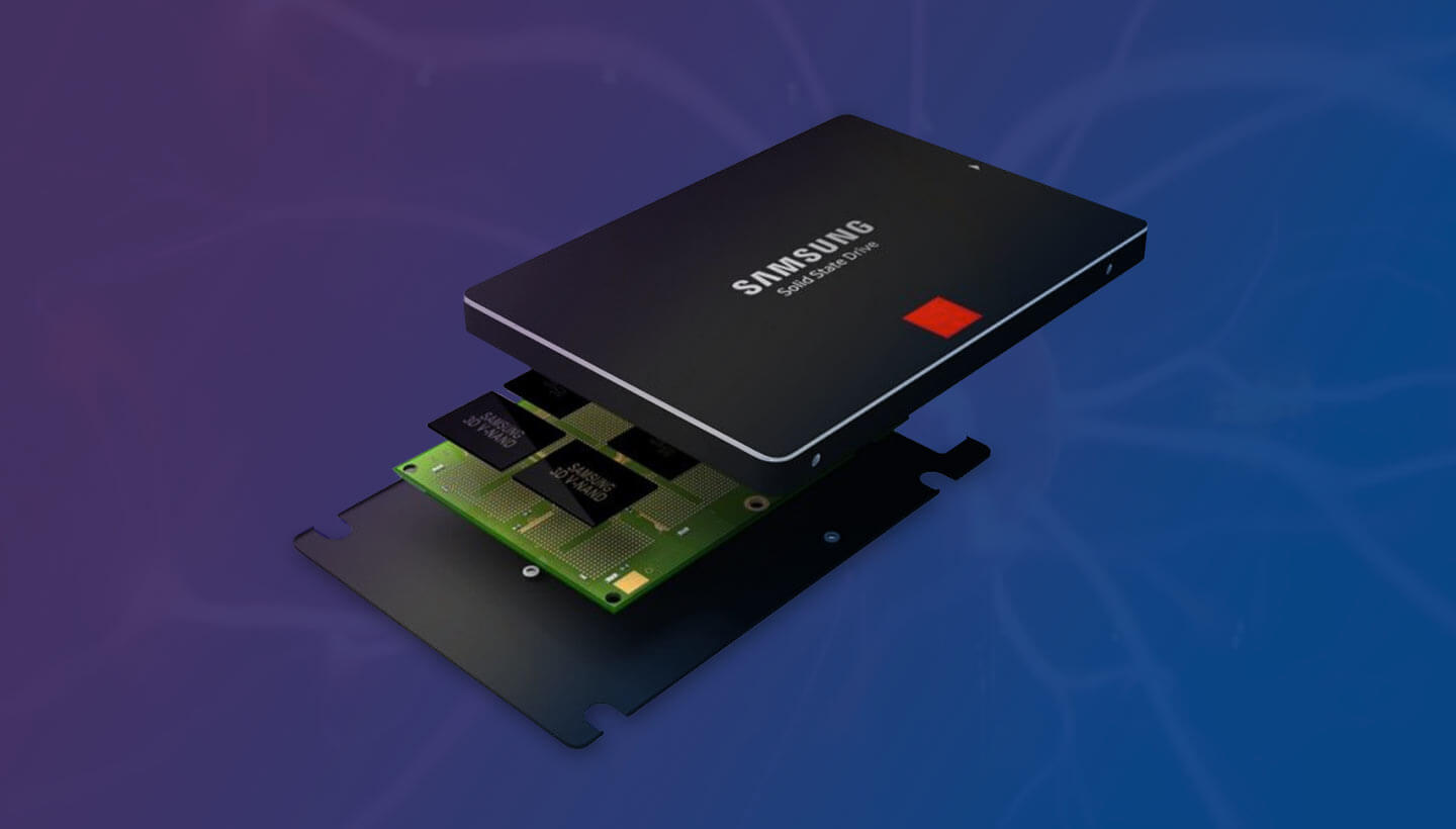 Which SSD Technology Is Faster
