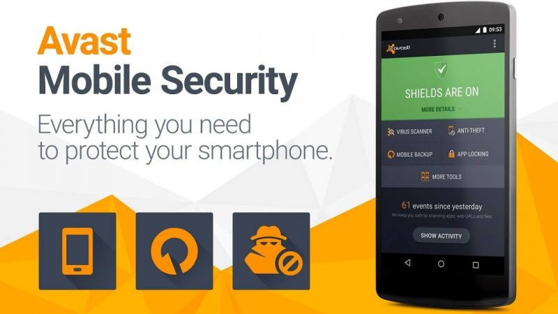 Avast App Lock | Avast Protection for Mobile & Computers