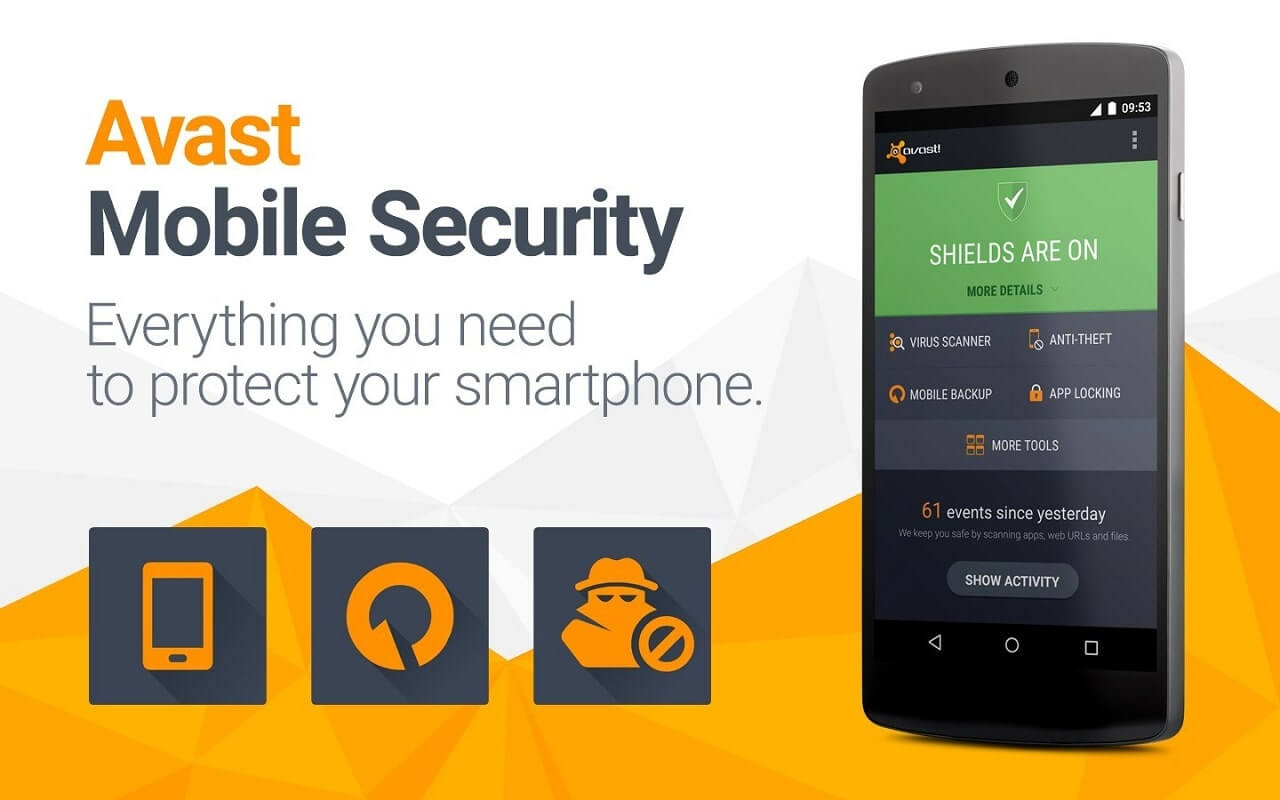 Avast for Mobile