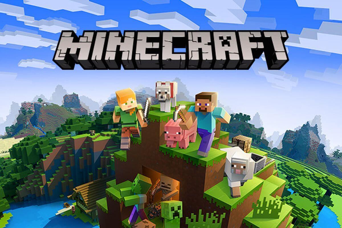 Minecraft Load Fast