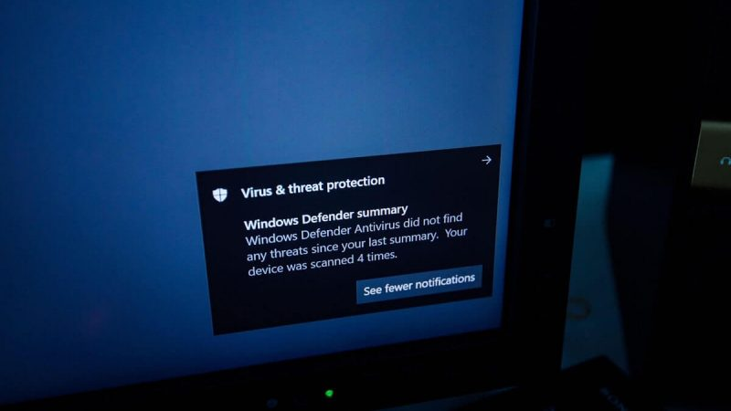 Windows Defender Offline | How to Turn on Windows Defender