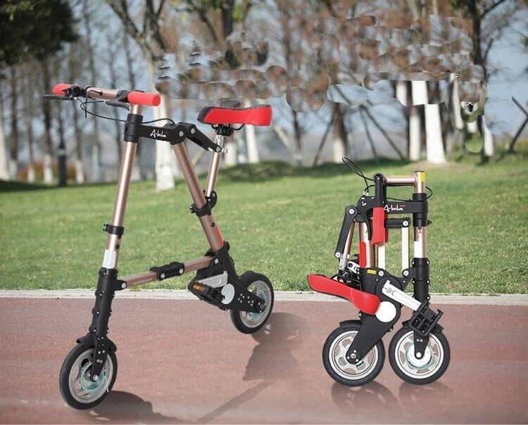 Personal Transportation Vehicles