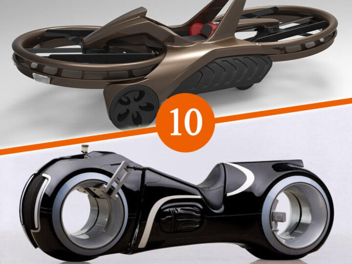 Top 10 Best Personal Transportation Vehicles to Buy in 2021