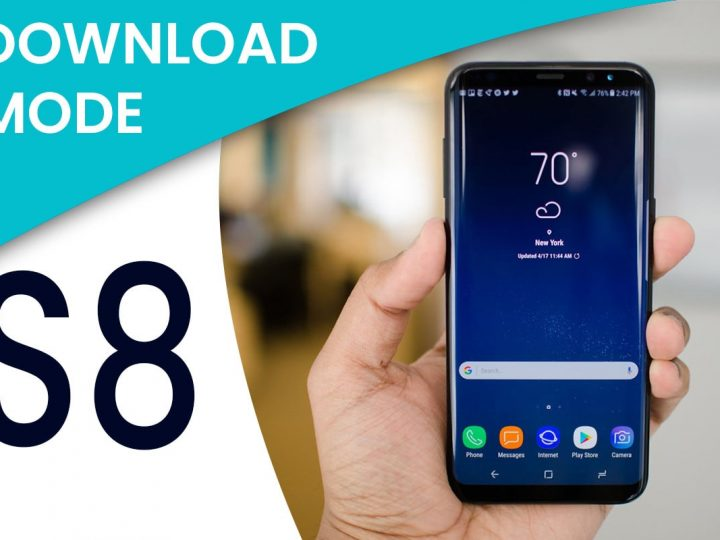 Download Mode on S8 & S8+ | How To Enter and Exit [Complete Guide]