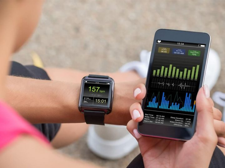 Latest Fitness Technology Trends | How It's Changing the Fitness Industry?