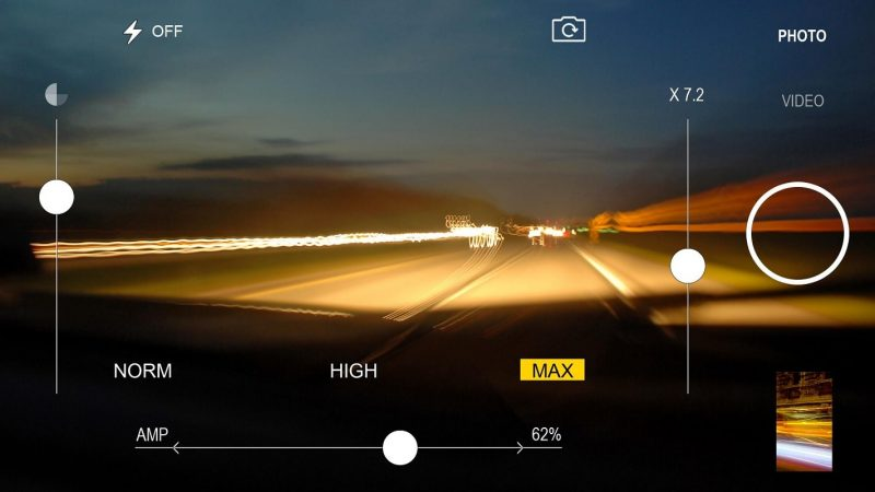 Long Exposure on Android | A Complete Guide for Beginners