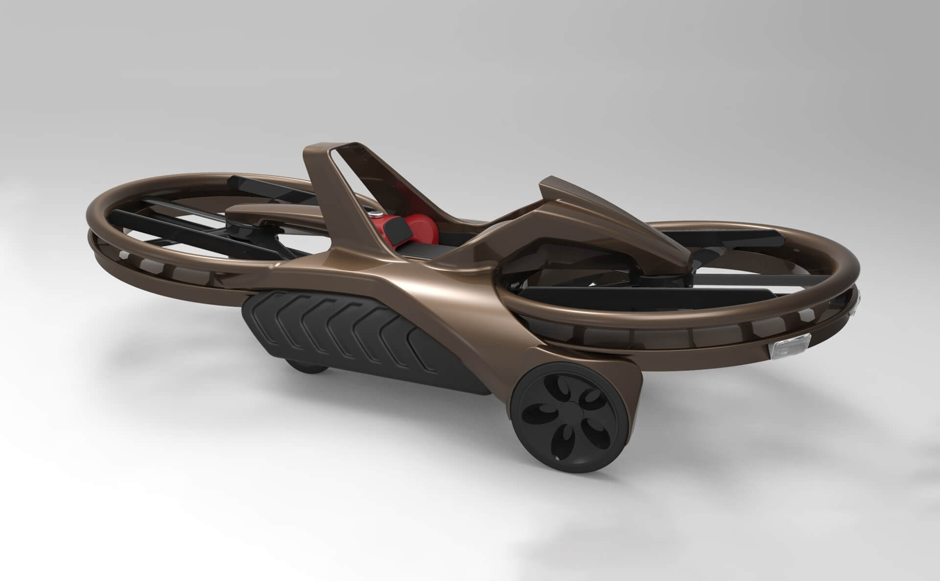 The Aero-X