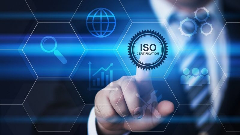 Why Is It Advantageous To Work With ISO Consultants?