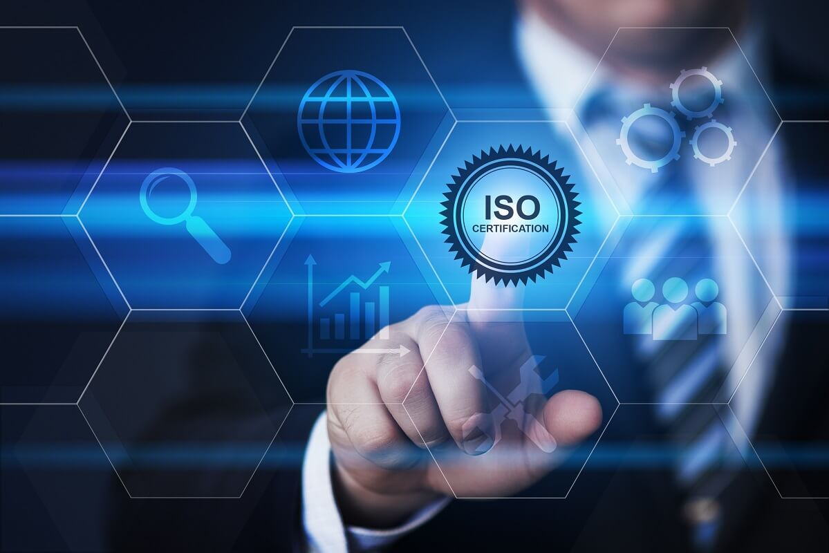 Advantageous To Work With ISO Consultants