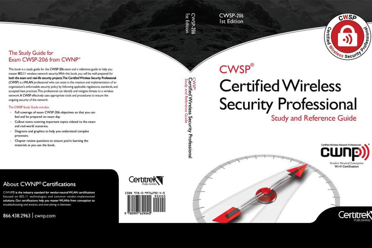 CWSP Certification