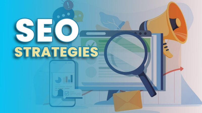 What is SEO? Effective SEO Strategies for Small Business