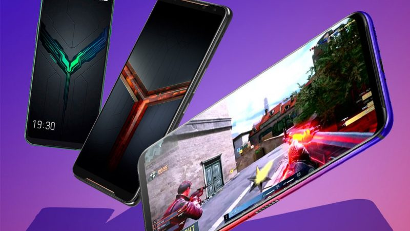 Why Mid Budget Gaming Phones are the Trend These Days