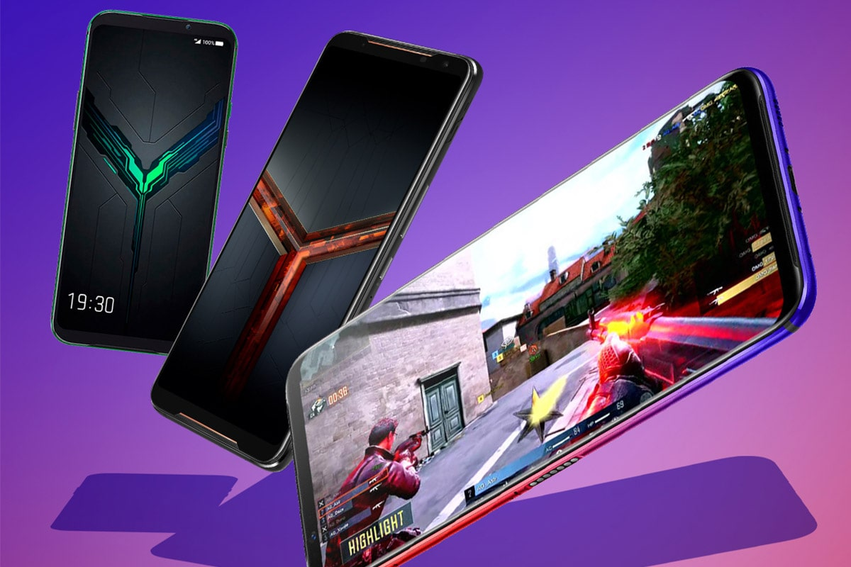 Why Mid Budget Gaming Phones are the Trend These Days - Best Gaming Phones
