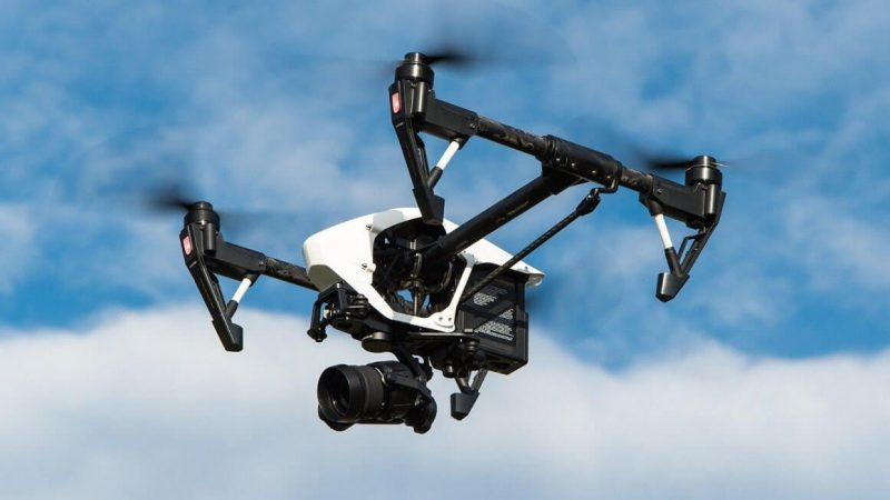 Best Drones of 2021 | Top Rated Drones Types & Pros