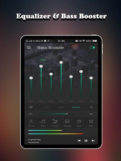 Equalizer FX for Android