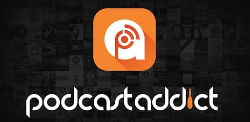 Podcast Addict for Android